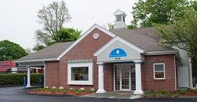 Bank of Cape Cod - New Falmouth Location - Full Renovation By Capewide Enterprises